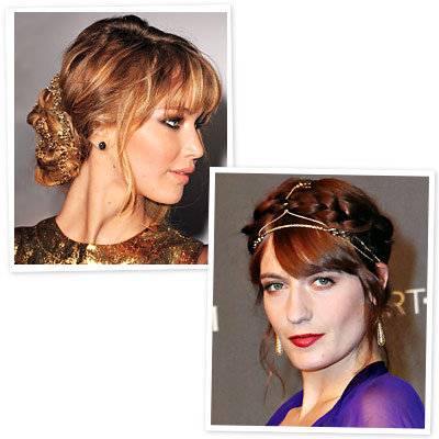 You Can Do, Jennifer Lawrence, Florence Welch