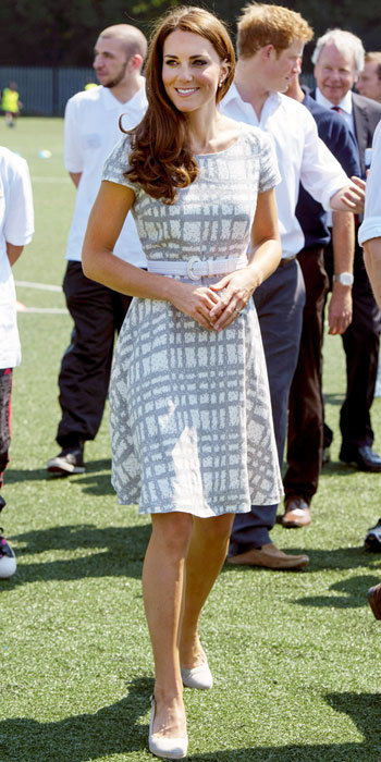 Catherine Middleton in Hobbs