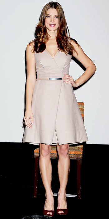 Ashley Greene in Kaufmanfranco