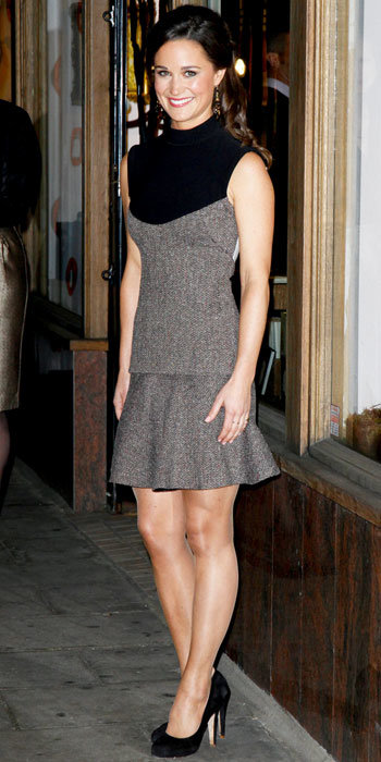 Pippa Middleton in Stella McCartney