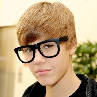 Justin Biebers Changing Looks InStylecom - Justin bieber hairstyle right now