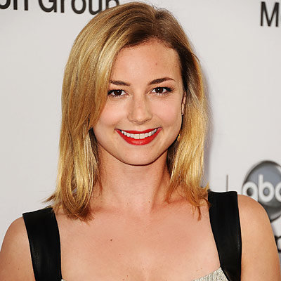 Emily VanCamp's Changing Looks | InStyle.com