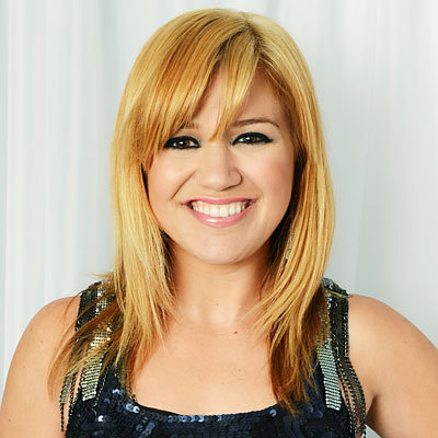 Kelly Clarkson - Transformation - Hair - Celebrity Before and After