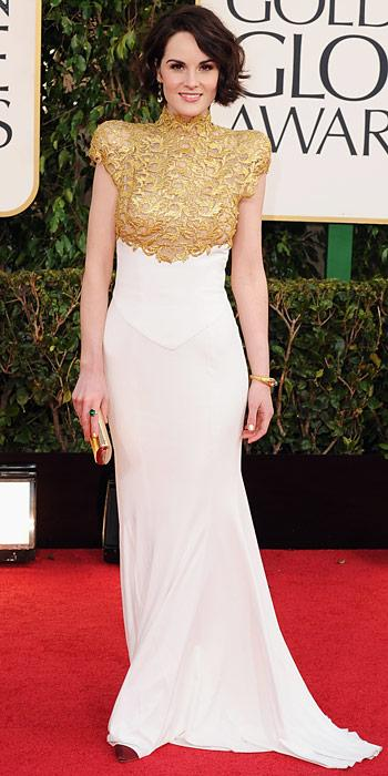 Golden Globes Gowns We Love From 1962 to Now
