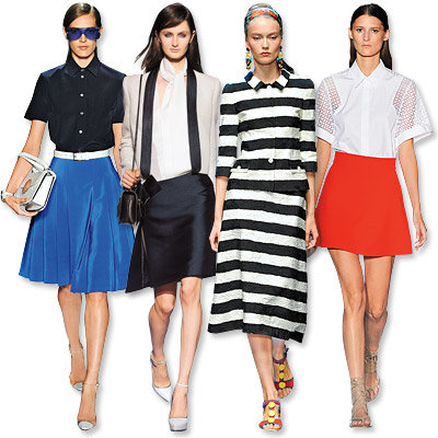 Clothes We Love, Spring 2013