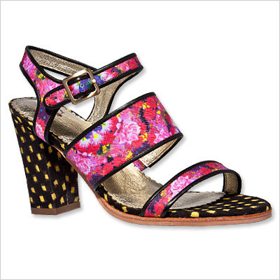 Miss Albright Sandals