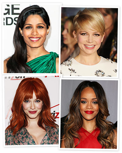 Hair Color Re-Boot: Amp Up Your Shade