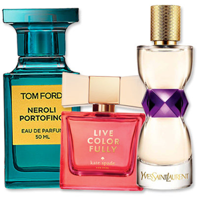 Discover Your Signature Summer Scent