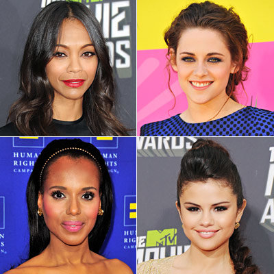 The Sexiest Summer Hairstyles