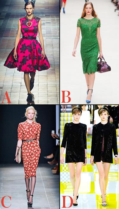 Mad Men Style Quiz Who 39 S Your Fashion Icon