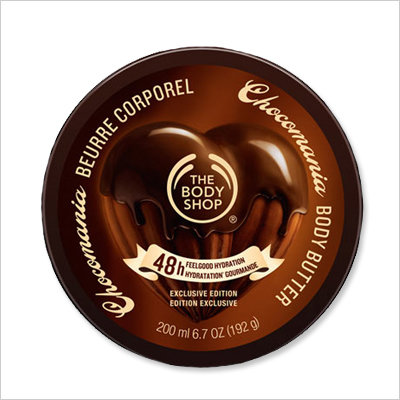 Chocomania Body Butter
