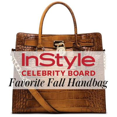 Fall Bag Pinterst Board