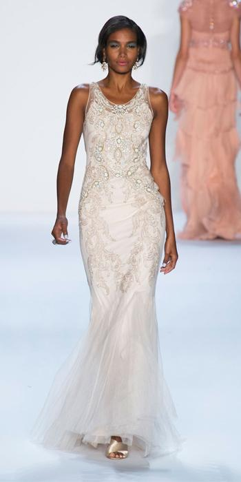 Runway Looks We Love Badgley Mischka