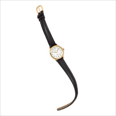 Ladylike Leather - Timex