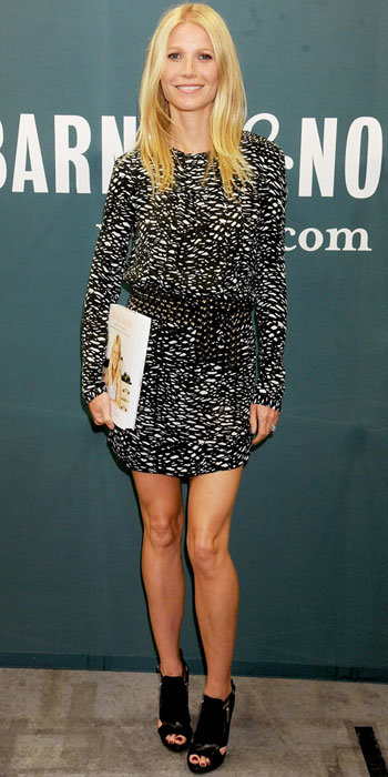 Gwyneth Paltrow in Isabel Marant