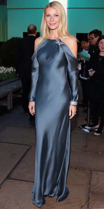 Gwyneth Paltrow in Ralph Lauren