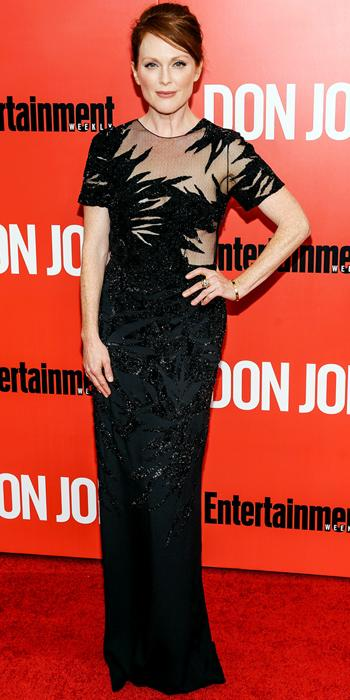 Julianne Moore in Jason Wu