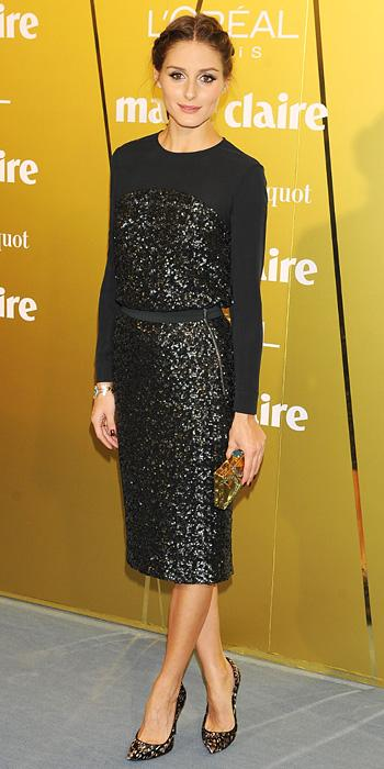 Olivia Palermo in Whistles