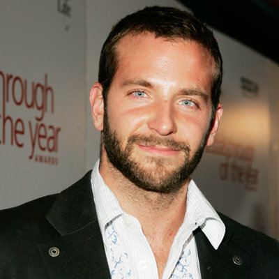 Bradley Cooper's Changing Looks | InStyle.com