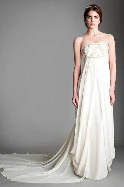 Bridal Fashion Week Temperleys New Wedding Dress Collection