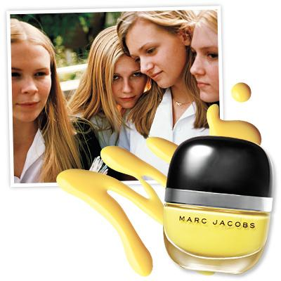 Marc Jacobs Beauty - The Virgin Suicides