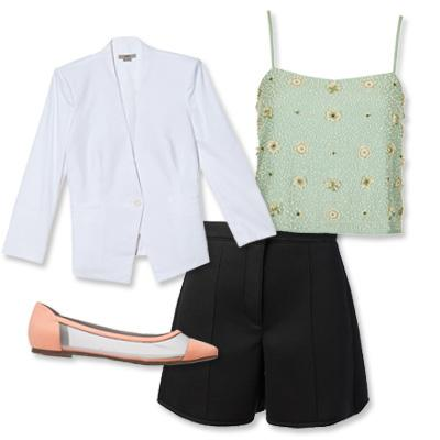 Summer Outfit 1