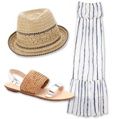 Last-Ditch Summer Outfits: 5 Trends To Try Before FallArrives