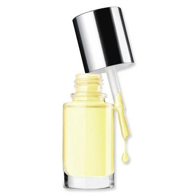 Launches You'll Love - Clinique's Yellow Genius Nail Polish