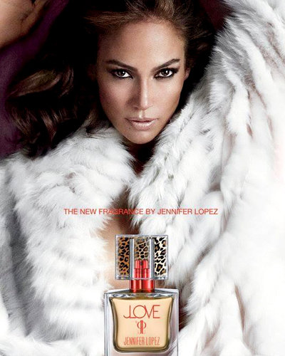 Jennifer Lopez Fragrances - JLove