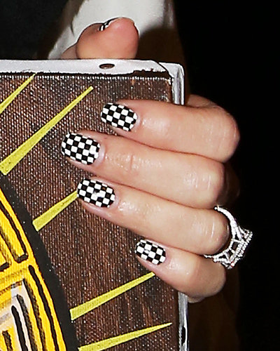 Gwen Stefani and OPI Team Up For a Nail PolishCollection