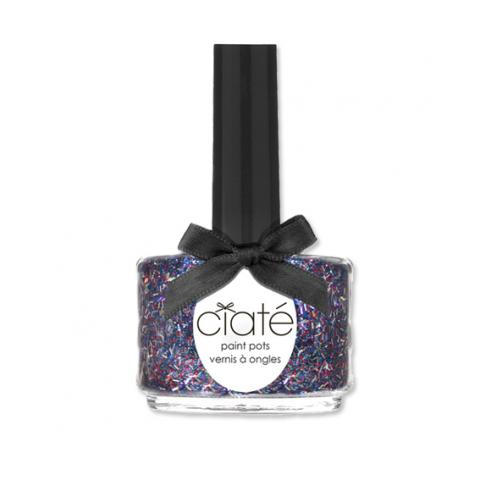 Shine Bright This Winter Our 9 Favorite Glitter Nail
