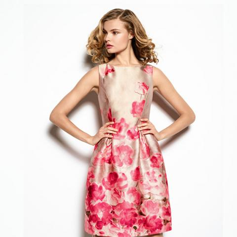 Neiman Marcus Pink Trends for Spring