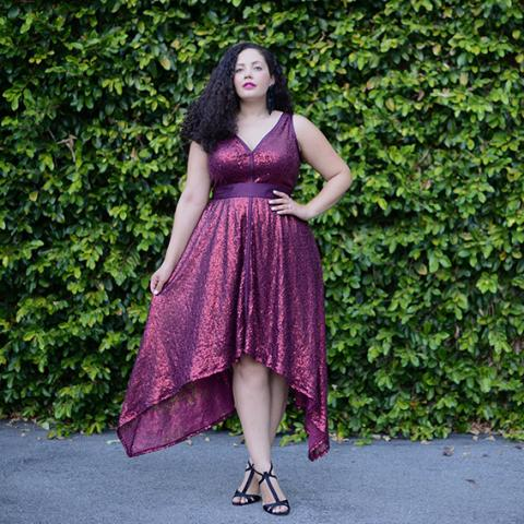 Lane Bryant Fall Collection