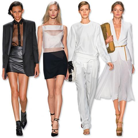 Clothes We Love: Haute Minimalism