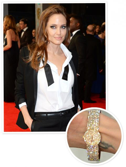What Jewels Will The Stars Wear At The 2014 Oscars See
