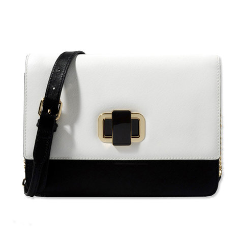 Want the Best of Both Worlds? Try a Two-Tone Bag for ...
