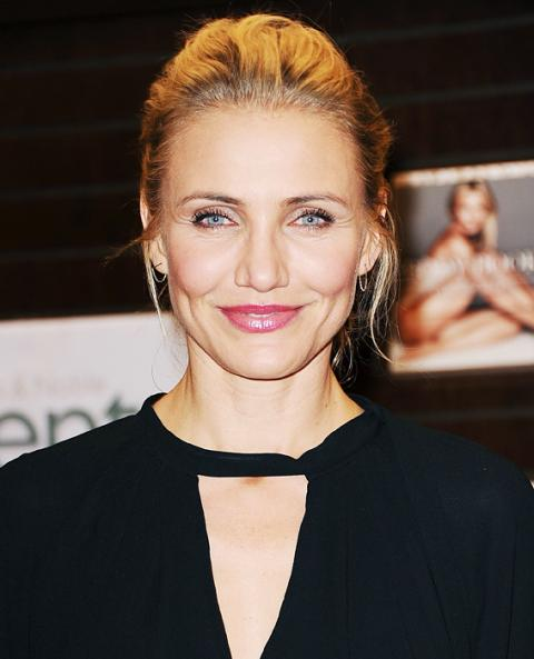 10 Celebs Who Make Us Care - Cameron Diaz