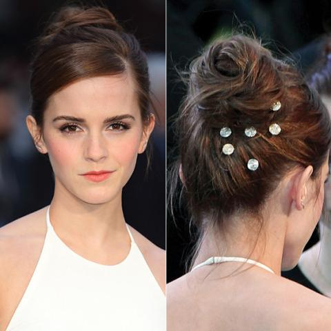 15 Celebrity-Inspired Ways to Wear Your Hair for Prom ...