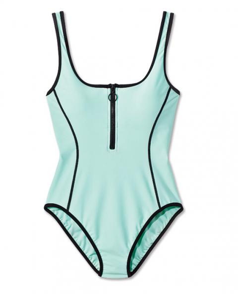 Dive In! The 20 Must-Have One-Piece Swimsuits Of The