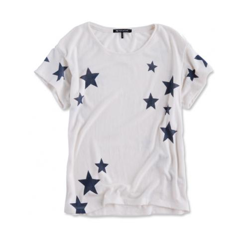 Stars and Stripes Fashion: Hye Park & Lune Tee