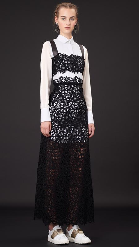 How To Wear Trends, Inspired by the Resort 2015 ...