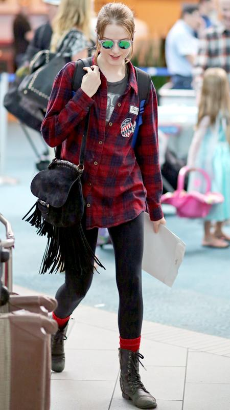 Star Airport Style