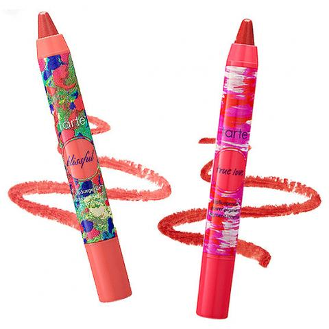 Expert top ten lip tarte