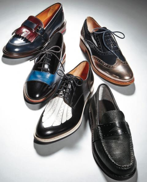 Gentlemans Shoes
