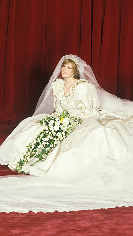5 Celebrity Brides That Made Fashion Blunders When They ...
