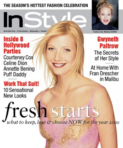 InStyle Covers