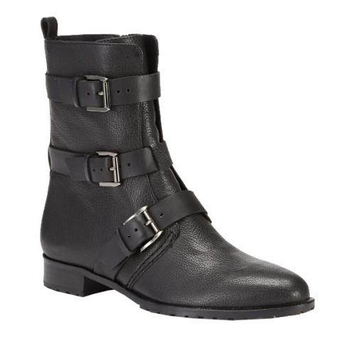 Ankle Boots: Rebecca Minkoff