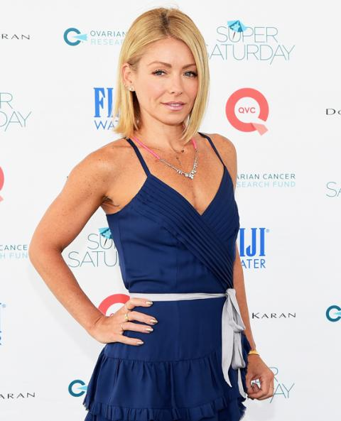 how to get a body like kelly ripa