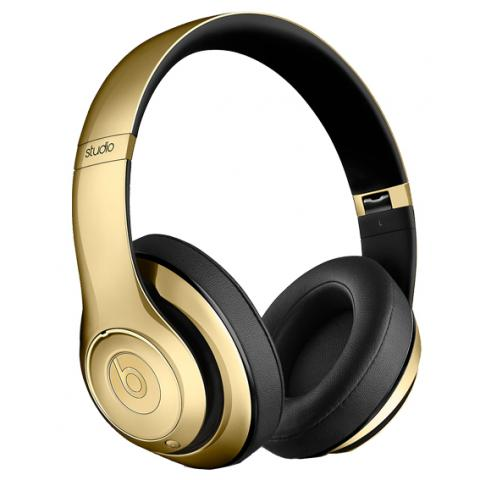Golden Beats by Dre
