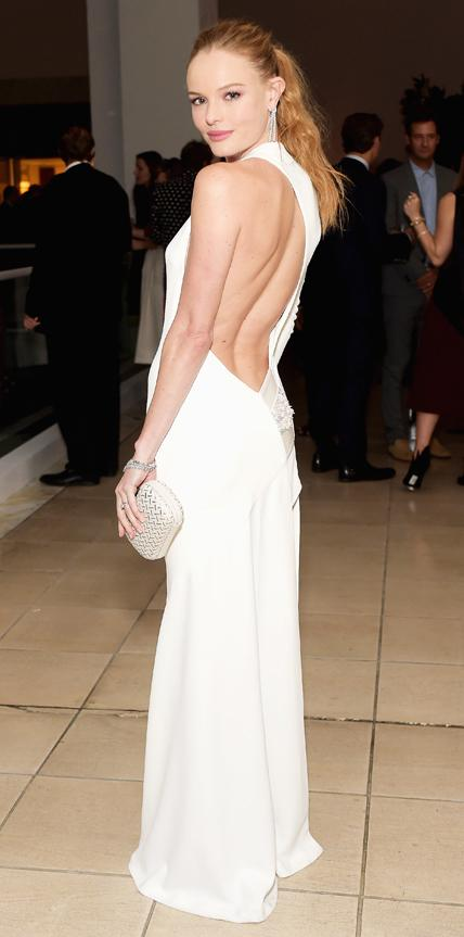 Kate Bosworth in Alexandre Vauthier Couture
